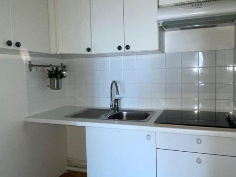 Rental apartment Issy-les-moulineaux 1161,65€ CC - Picture 7