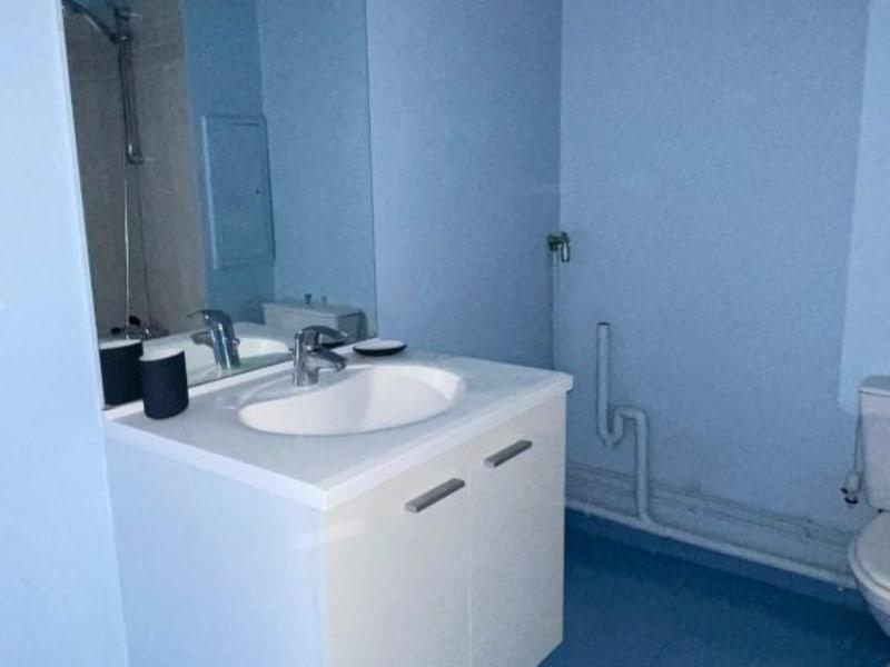 Rental apartment Issy-les-moulineaux 1161,65€ CC - Picture 10
