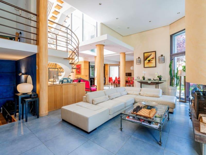 Deluxe sale house / villa Saint-maur-des-fossés 2320000€ - Picture 2