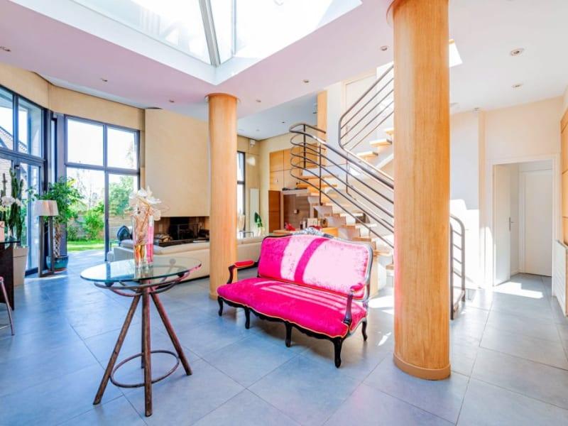 Deluxe sale house / villa Saint-maur-des-fossés 2320000€ - Picture 3