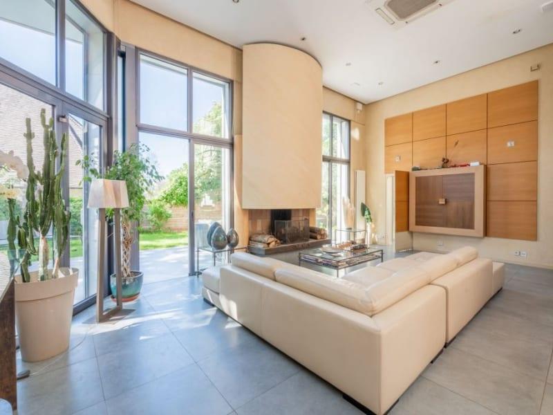 Deluxe sale house / villa Saint-maur-des-fossés 2320000€ - Picture 4