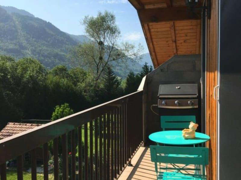 Vente appartement Marignier 299000€ - Photo 9