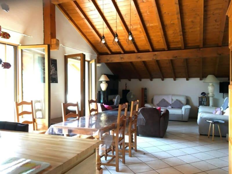 Vente appartement Marignier 299000€ - Photo 14