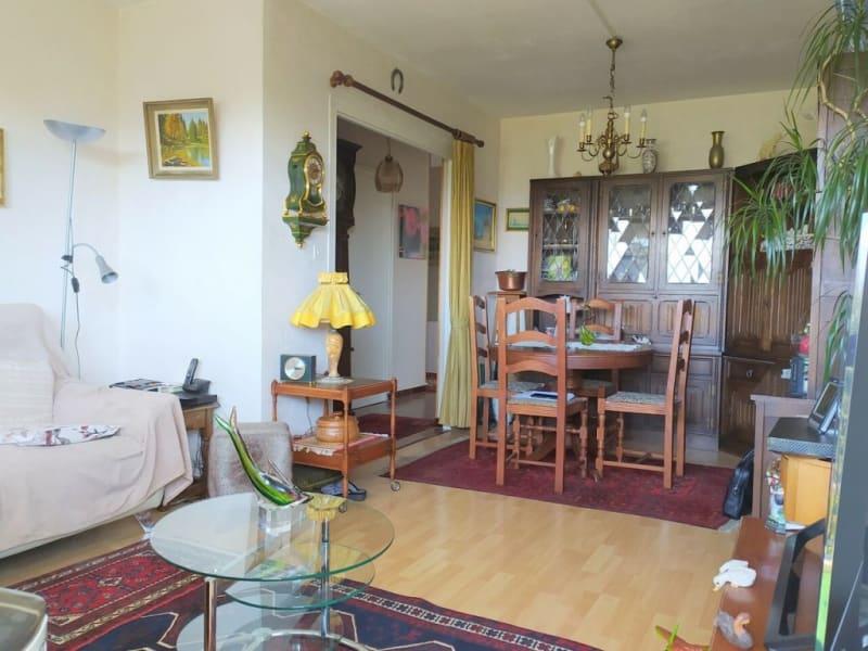Vente appartement Gaillard 155000€ - Photo 2