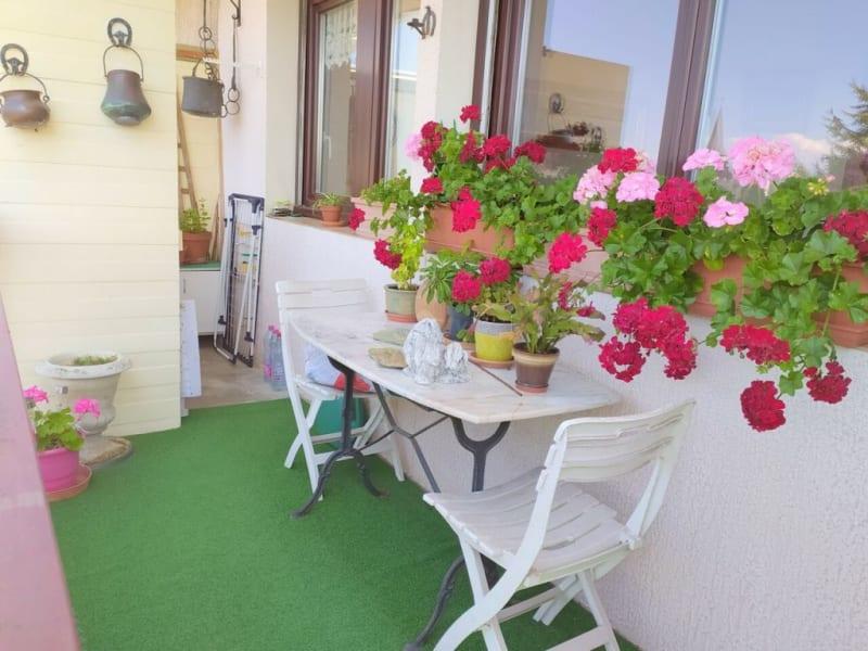 Vente appartement Gaillard 155000€ - Photo 6