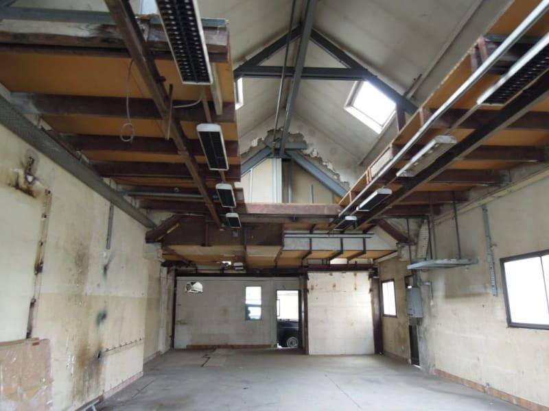 Deluxe sale loft/workshop/open plan Limeil brevannes 795000€ - Picture 1