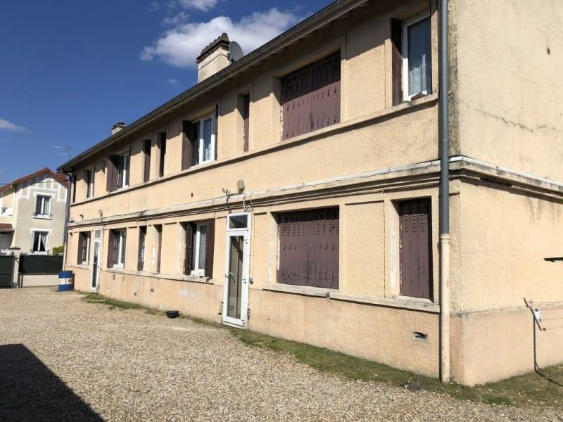 Sale apartment Maisons alfort 163000€ - Picture 4