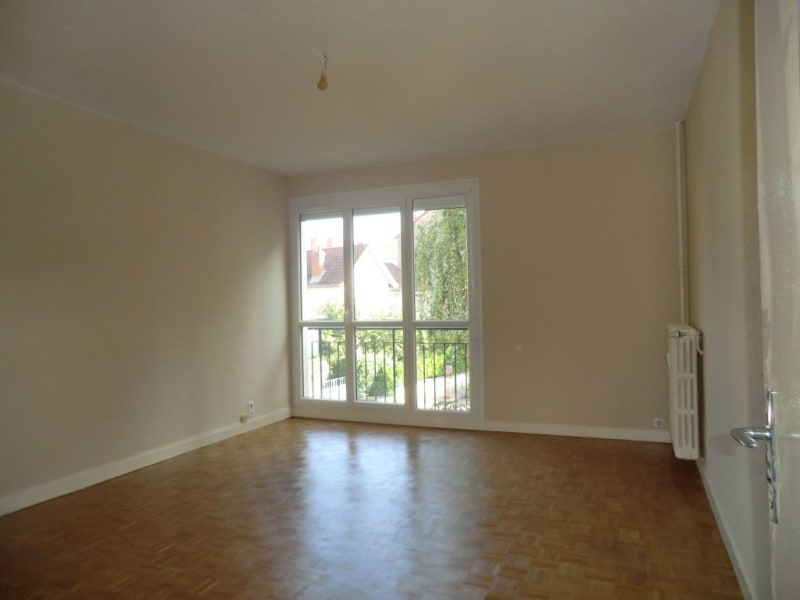 Rental apartment Chalon sur saone 550€ CC - Picture 1