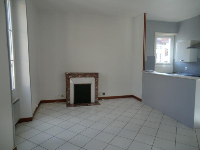 Rental apartment Chalon sur saone 475€ CC - Picture 2