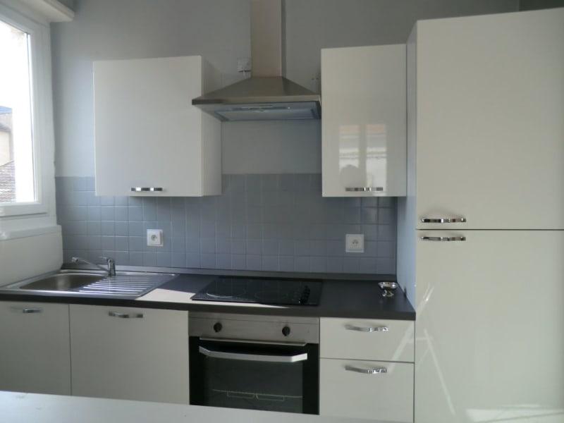Rental apartment Chalon sur saone 475€ CC - Picture 3