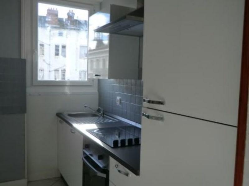 Rental apartment Chalon sur saone 475€ CC - Picture 4
