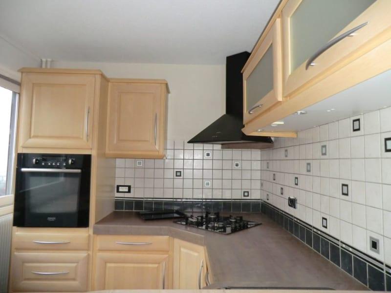 Rental apartment Chalon sur saone 545€ CC - Picture 2