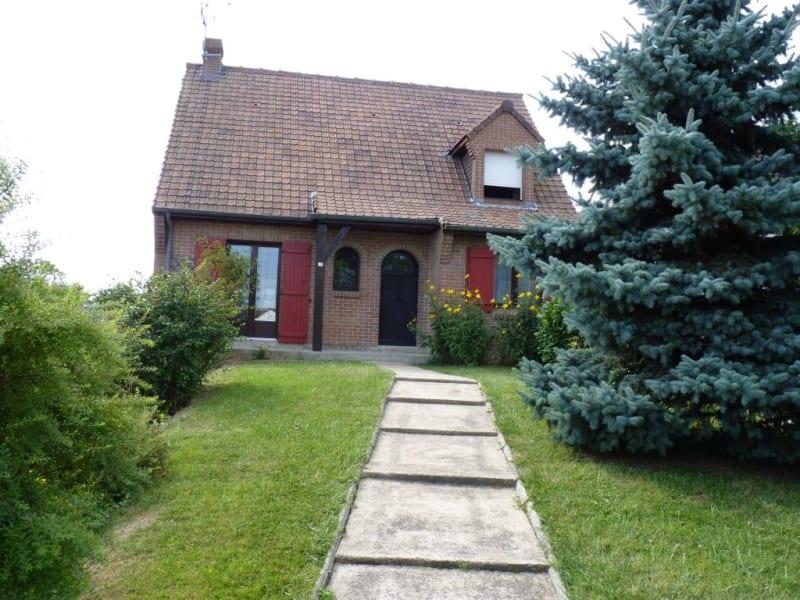 Vente maison / villa Blessy 244400€ - Photo 1