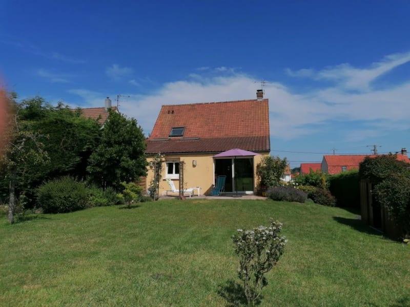Vente maison / villa Blessy 244400€ - Photo 2