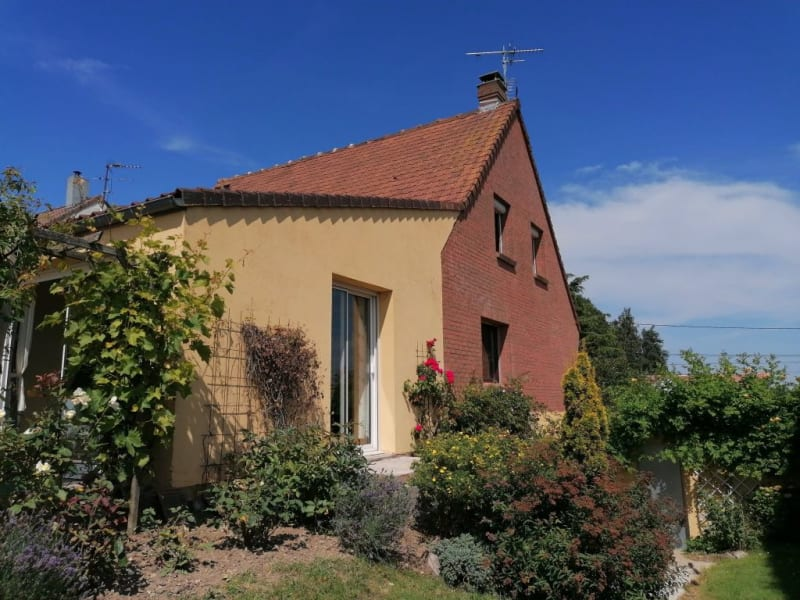 Vente maison / villa Blessy 244400€ - Photo 3