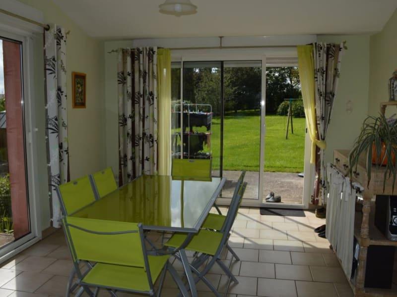 Vente maison / villa Blessy 244400€ - Photo 5