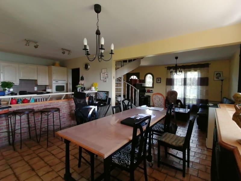 Vente maison / villa Blessy 244400€ - Photo 8