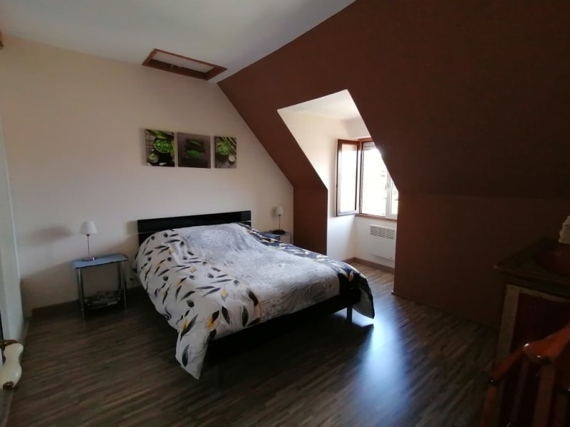 Vente maison / villa Blessy 244400€ - Photo 10