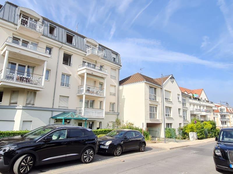 Appartement  5 pièces au dernier étage Centre Ville d' Herblay S