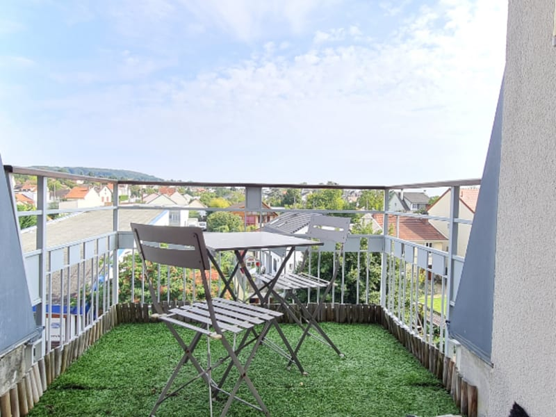 Vente appartement Herblay sur seine 399000€ - Photo 2