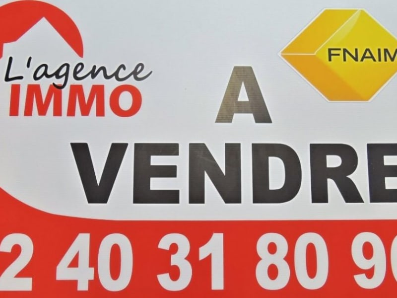Vente terrain St aignan grandlieu 127500€ - Photo 1
