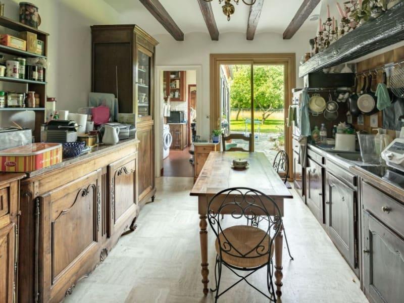 Vente maison / villa St aignan grandlieu 498000€ - Photo 4