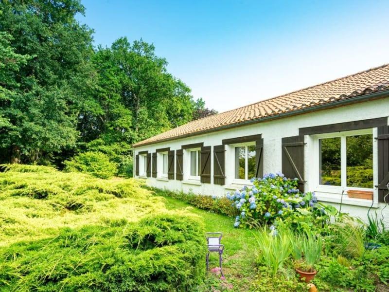 Vente maison / villa St aignan grandlieu 498000€ - Photo 5