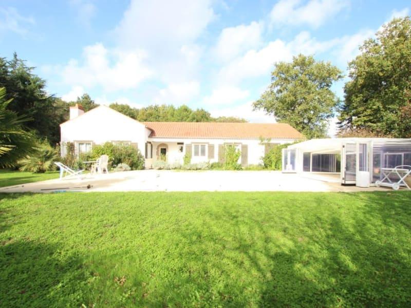 Vente maison / villa St aignan grandlieu 498000€ - Photo 7