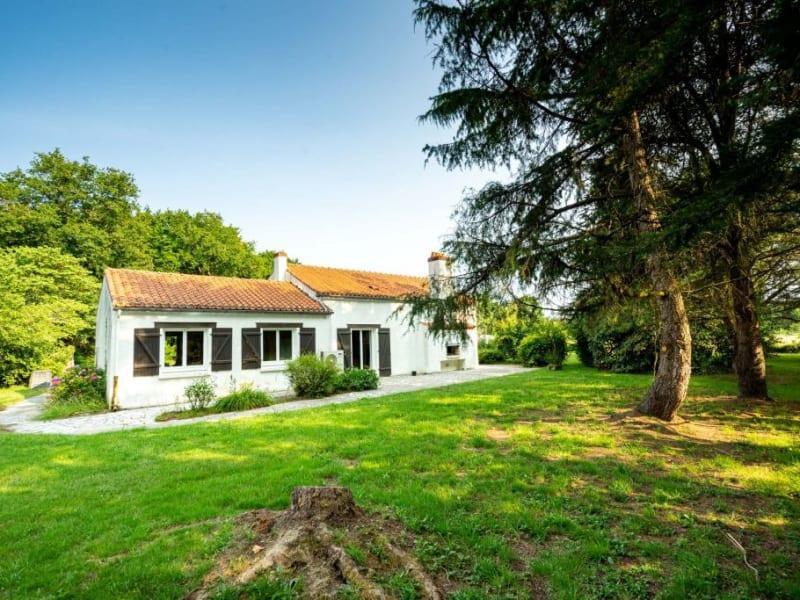 Vente maison / villa Bouaye 498000€ - Photo 1