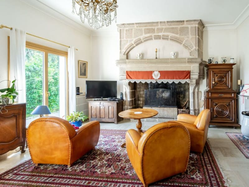 Vente maison / villa Bouaye 498000€ - Photo 2