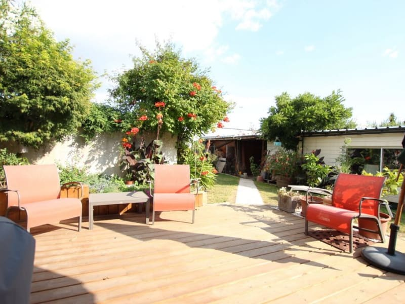 Vente maison / villa Nantes 405000€ - Photo 1