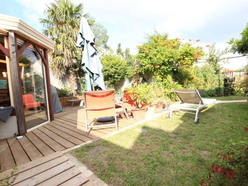 Vente maison / villa Nantes 405000€ - Photo 2