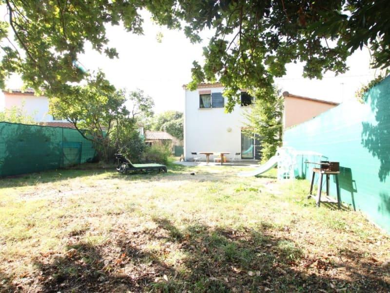 Vente maison / villa Pont st martin 294500€ - Photo 1