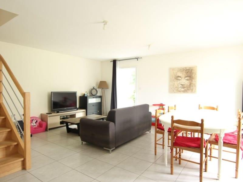 Vente maison / villa Pont st martin 294500€ - Photo 2