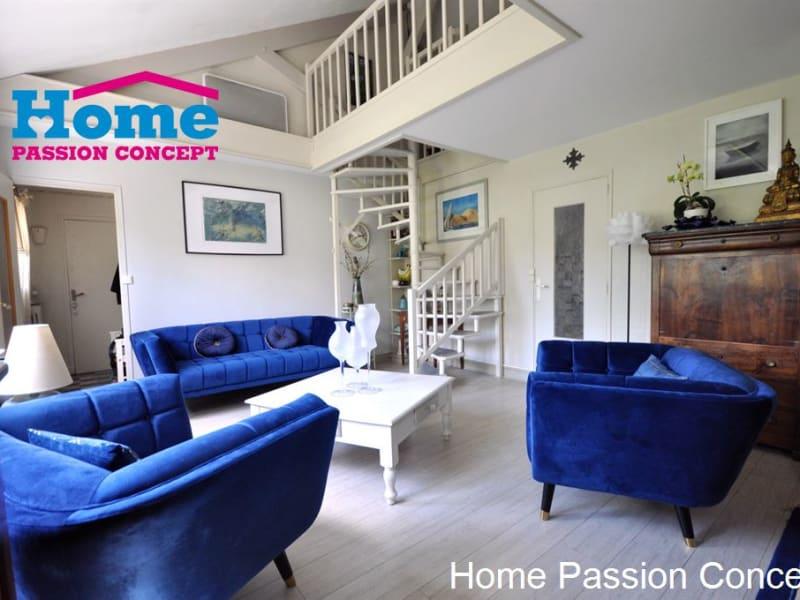 Vente maison / villa Nanterre 799000€ - Photo 8