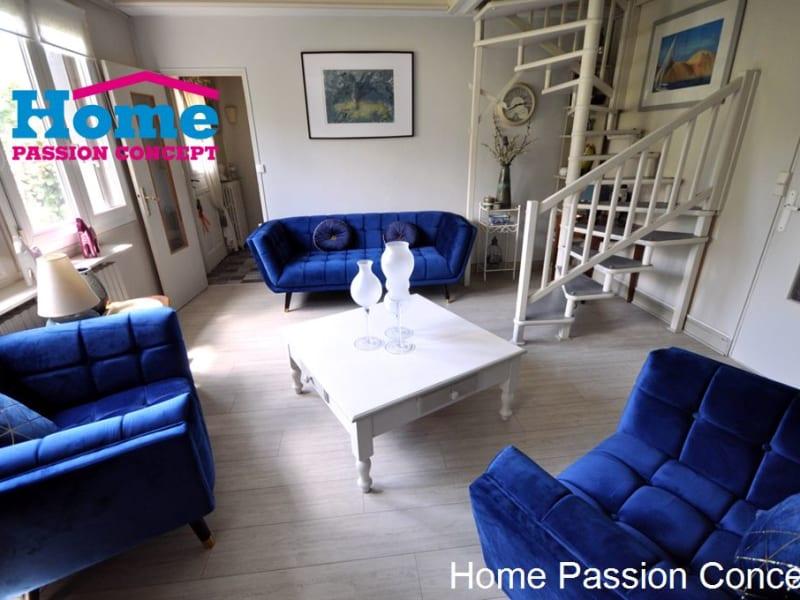 Vente maison / villa Nanterre 799000€ - Photo 9