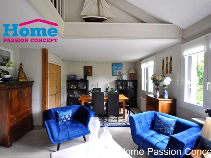 Vente maison / villa Nanterre 799000€ - Photo 10