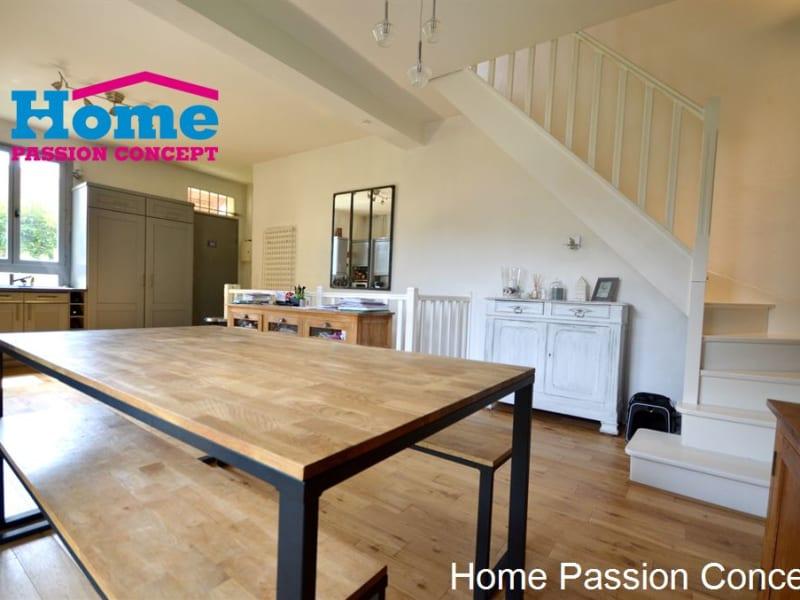 Vente maison / villa Nanterre 570000€ - Photo 4