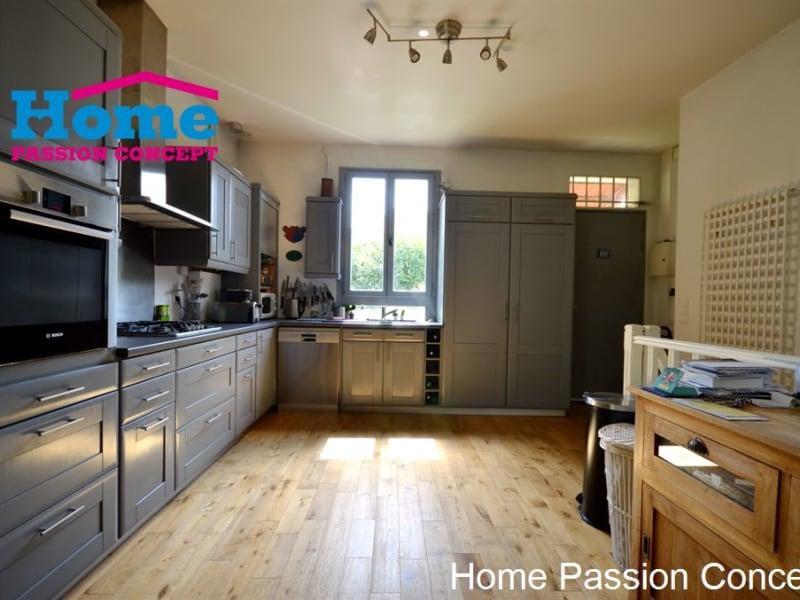 Vente maison / villa Nanterre 570000€ - Photo 5
