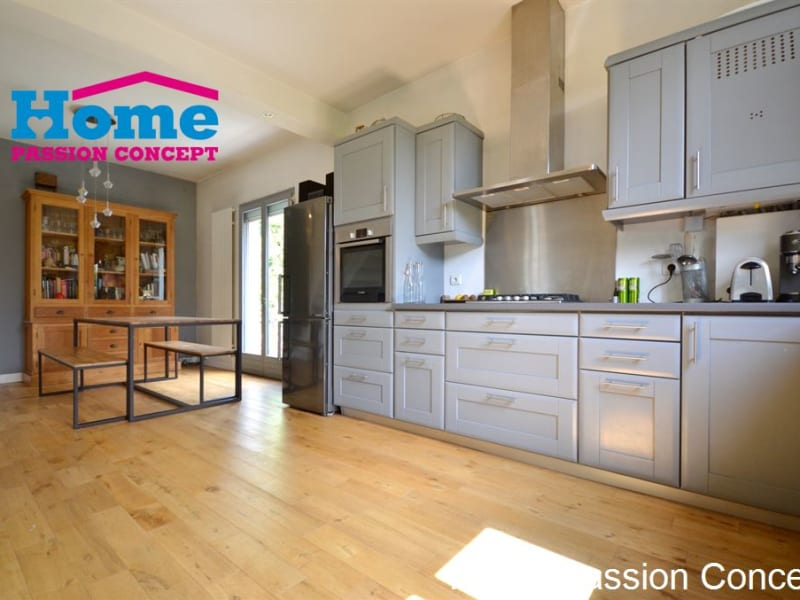 Vente maison / villa Nanterre 570000€ - Photo 7