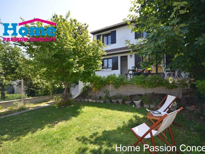Vente maison / villa Nanterre 930000€ - Photo 1