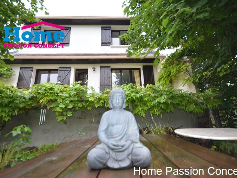 Vente maison / villa Nanterre 930000€ - Photo 4