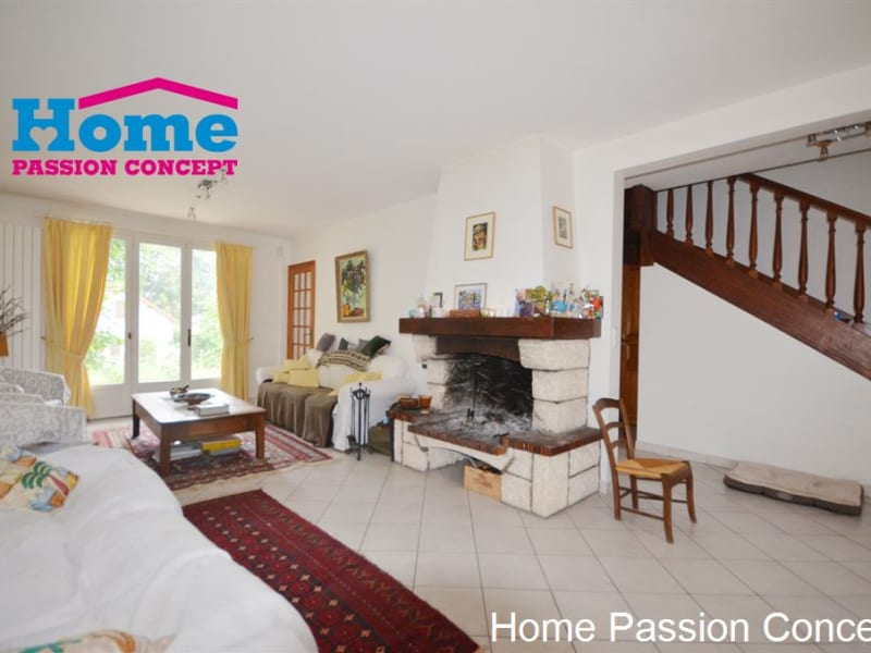 Vente maison / villa Nanterre 930000€ - Photo 5