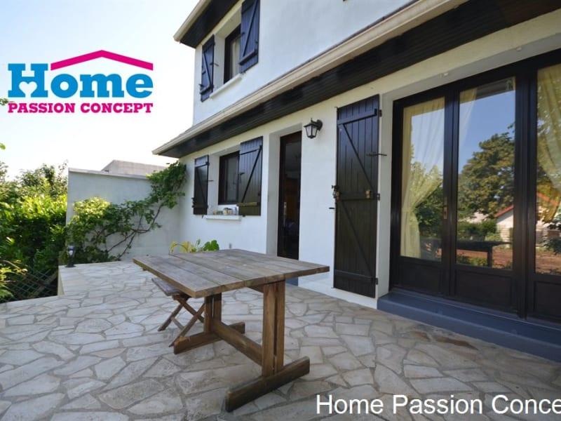Vente maison / villa Rueil malmaison 930000€ - Photo 3