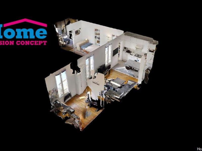 Vente appartement Suresnes 350000€ - Photo 6
