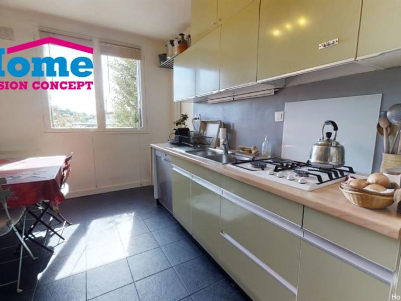 Vente appartement Rueil malmaison 595000€ - Photo 3