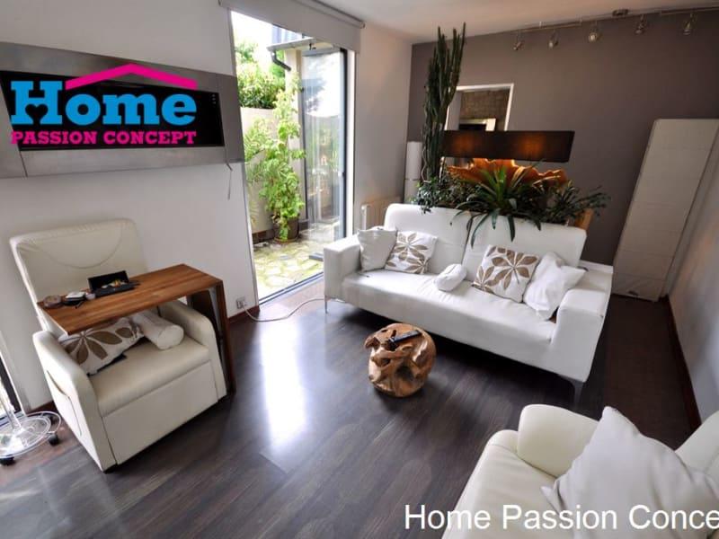 Vente maison / villa Suresnes 699000€ - Photo 5