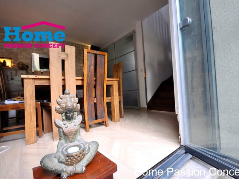 Vente maison / villa Suresnes 699000€ - Photo 10