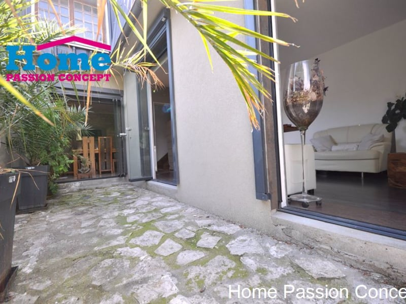 Vente maison / villa Nanterre 699000€ - Photo 4