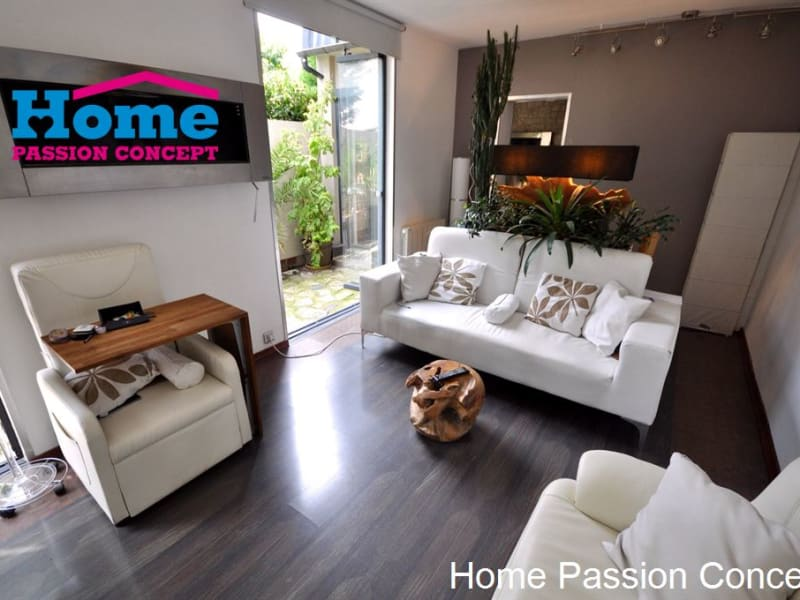 Vente maison / villa Nanterre 699000€ - Photo 5